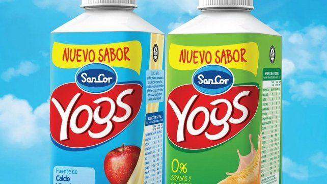 Ordenan retirar del mercado lotes de yogur descremado