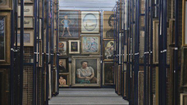 El museo Rosa Galisteo exhibirá todo su patrimonio