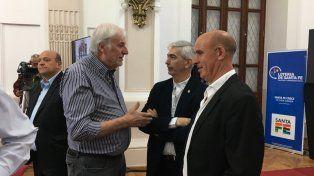 Vignatti: Luego del torneo haremos la evaluación