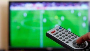 Los partidos liberados de la 26ª fecha de la Superliga