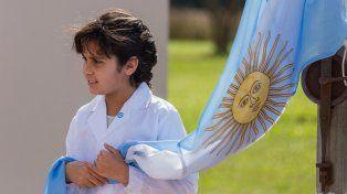 Un año más, convocan a escuelas a participar en el video colectivo Bandera del Amor