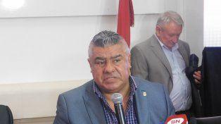 Claudio Tapia: Lo que te salva es la gestión