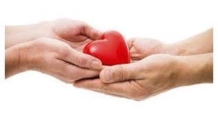 Invitan a compartir en las redes sociales mensajes sobre la donación de órganos