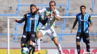 Aldosivi y Almagro juegan una final por llegar a la Superliga