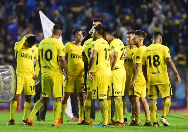 ¿Qué posibilidades tiene Boca de pasar a octavos de final de la Libertadores?