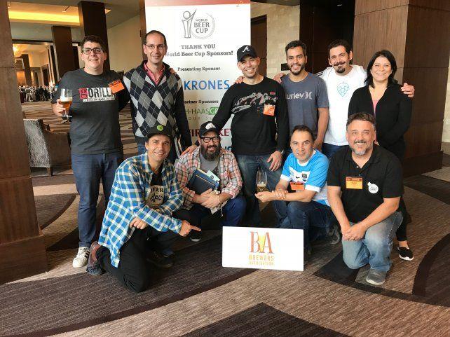 La experiencia del santafesino que participó como jurado en la Copa Mundial de Cervezas