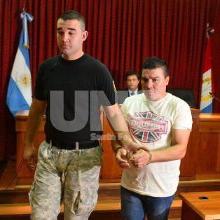 Preso. En diciembre del 2016 el luchador también fue a la Cámara de Apelaciones y buscó quedar libre pero el juez Jorge Andrés lo dejó en prisión.