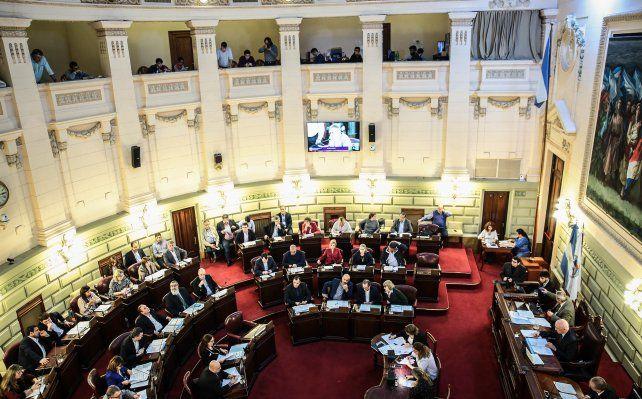 El proyecto de reforma pasará por cinco comisiones antes de llegar al recinto