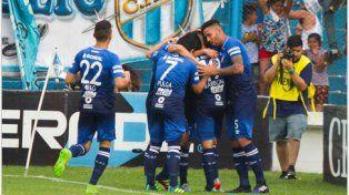 Atlético Tucumán no quiere sorpresas con el descendido Olimpo