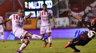 Zabala: Nos preparamos para ganar en La Bombonera