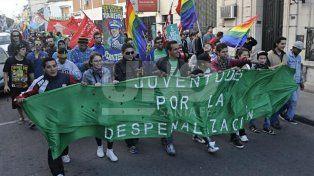Marcharán en Santa Fe por la pronta regulación del uso de la marihuana