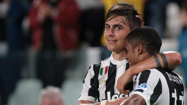 Juventus ganó con un gol de Dybala y acaricia un nuevo Scudetto