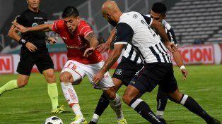 En Córdoba el cero fue protagonista entre Talleres y Huracán
