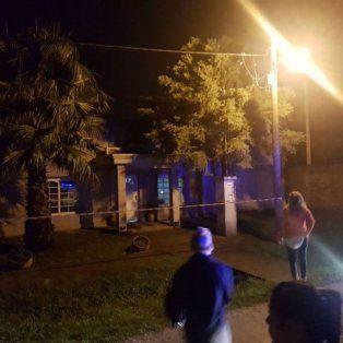 atentaron a tiros el domicilio del presidente comunal de timbues