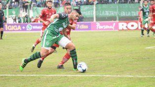 Sarmiento se metió en semifinales con mucho sufrimiento