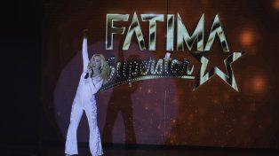 El exitoso show de Fátima Florez se presenta en Santa Fe