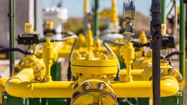 El Gasoducto del NEA ya recibe gas y la red de distribución avanza en nueve ciudades