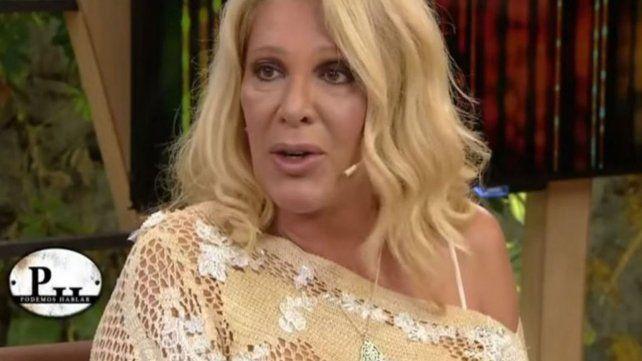 Reina Reech contó la verdad sobre su hija Juana y la supuesta paternidad de Ricardo Darín