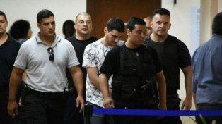 En Rosario. El convicto asesinado estaba vinculado al clan Camino que se dispute a pura sangre el negocio de las drogas con la banda de Los Funes.
