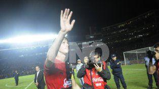 En el pase de Germán Conti, el Benfica de Portugal tiene la pelota