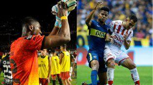 La selección santafesina de la 26ª fecha de la Superliga