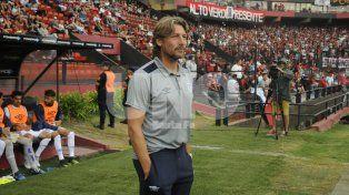 Heinze: Colón es uno de los equipos más completos de la Argentina