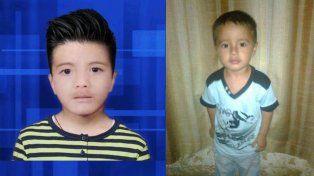Difunden imágenes para conocer cómo se vería hoy Maxi Sosa, el niño desaparecido en Ceres