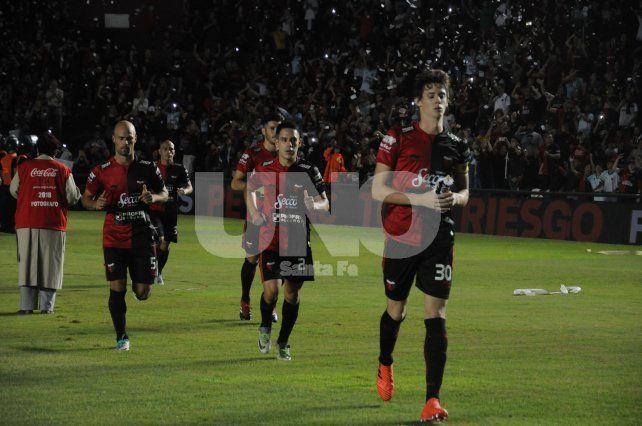 Colón postergará el partido por la Copa Argentina