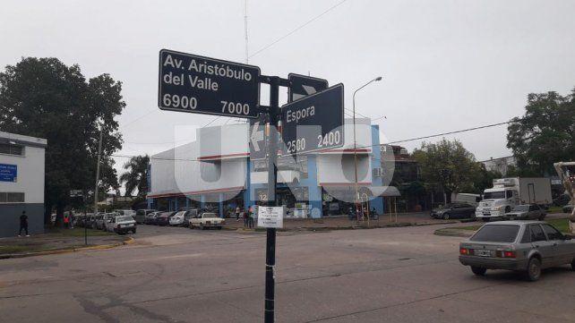 Denuncian el intento de secuestro de una chica de 16 años en Bº Guadalupe Oeste
