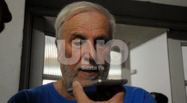 Vignatti habló sobre el pase de Conti a Benfica y brindó detalles