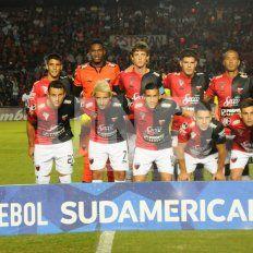 Quedaron definidos los posibles rivales de Colón en la Sudamericana