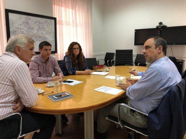 José Corral: La Ciudad avanza hacia una mayor eficiencia energética