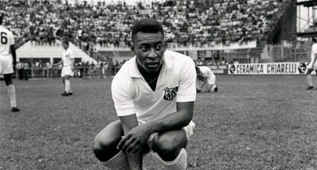 Se cumplen 54 años del histórico triunfo de Colón al Santos de Pelé