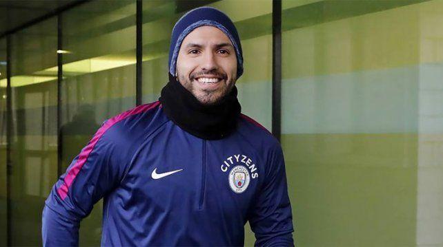 ¿El Kun vuelve a Madrid?