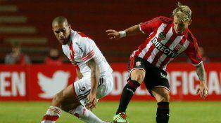 River buscará ante Estudiantes meterse en zona de Sudamericana