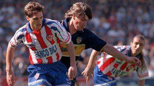 El mundo del fútbol despide al goleador Hugo Romeo Guerra