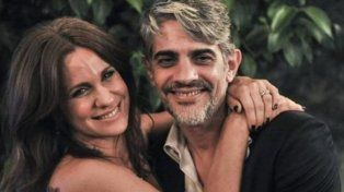 La reacción de Echarri por las escenas hot entre Nancy y Luciano Castro