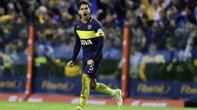 Con la vuelta de Gago, Boca estrena el título en el Ducó