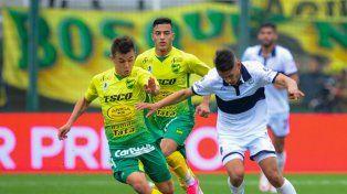 Defensa quiere sellar su pasaje a la Copa Sudamericana
