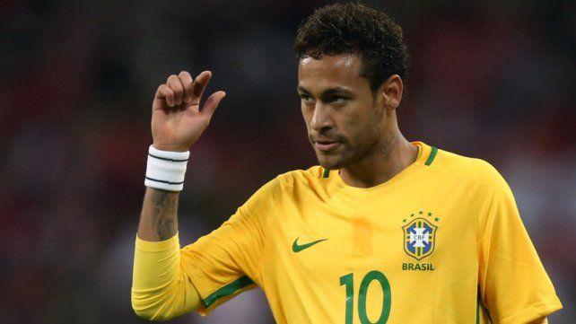 Neymar: Tengo miedo de volver a jugar