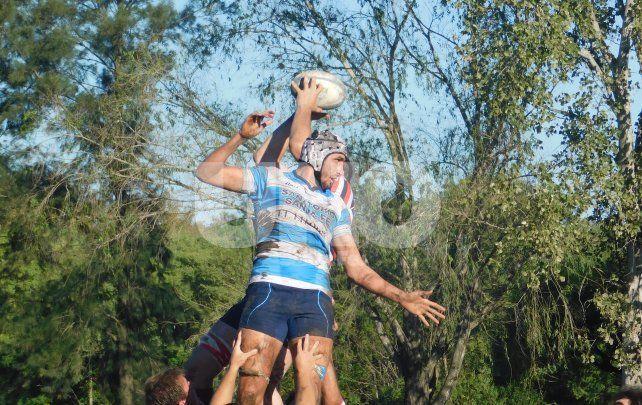 Santa Fe Rugby festejó en Sauce Viejo