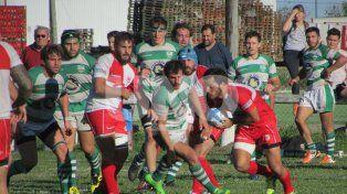 CRAR logró el primer triunfo, y Uni cayó en Fisherton