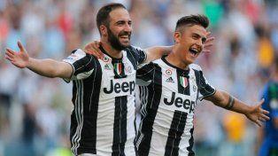 Juventus buscará el punto que le falta para ser campeón en Italia