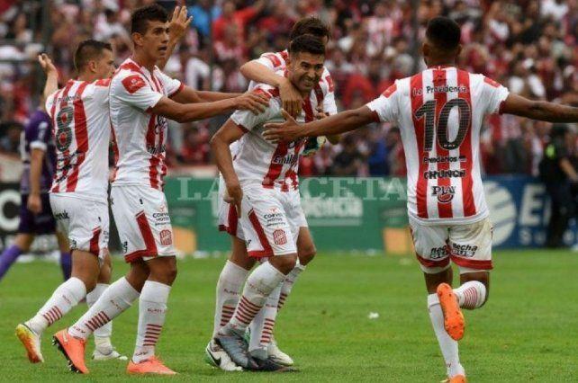 Se comienzan a jugar las semifinales del Reducido de la B Nacional