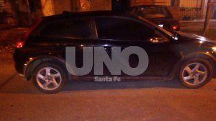 Recuperaron dos autos robados en una concesionaria