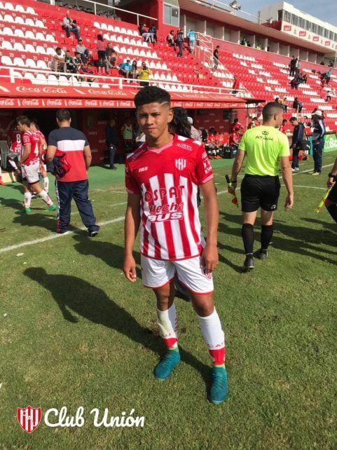 Unión también se dio el gusto en Reserva ante Independiente