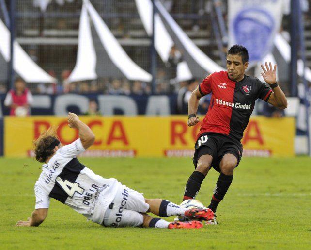 Gimnasia y Newells cierran un campeonato para el olvido en La Plata