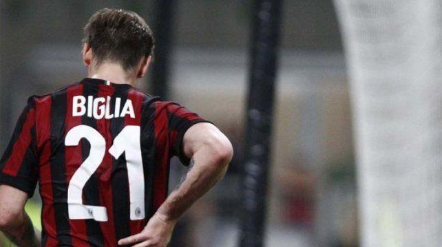 Alivio para Sampaoli: alentador panorama para Lucas Biglia