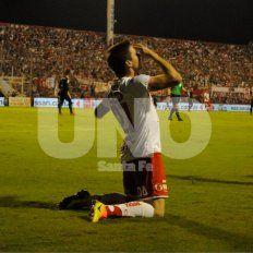 Cómo jugaría Unión si vende a Franco Soldano