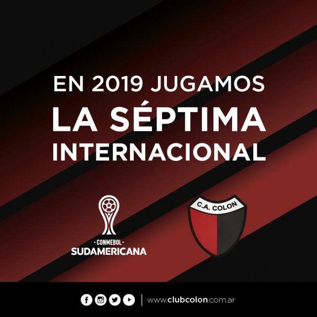 Los memes de Colón inundaron las redes tras la clasificación a la Sudamericana